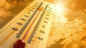 Weather forecaster expects Heatwave due to the jet stream's flow