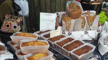 Artisan Food Market another great addition to the Old Fort Quarter Festival
