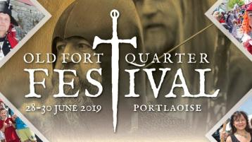 Here's how your business can get 10 weekend passes to the Portlaoise Old Fort Festival