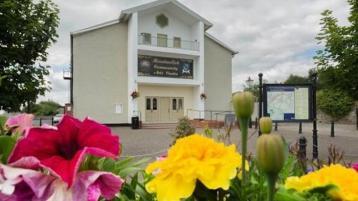 Retro community cinema in Laois announces reopening