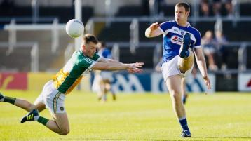 BREAKING: Laois team named for opening football league encounter with Clare