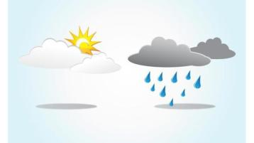 Met Éireann forecasts change in the weather week with a chilly night on longest day