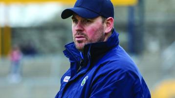 Laois relegated to Division three after failed assignment in Newry