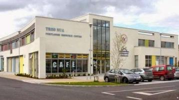 Portlaoise community centre to get business support injection