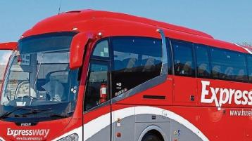 Important travel advice for Waterford people using Bus Éireann/ Expressway services this Christmas