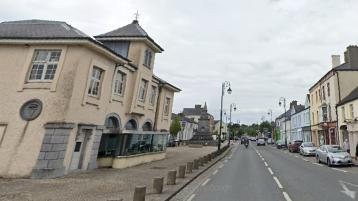 Put a lovely Laois location in the best place to live in Ireland