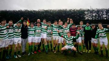 Killeshin FC becomes the first club in Laois to achieve FAI Club Mark revealed