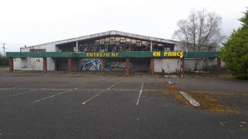 'Rat-run' to derelict Centrepoint site needs to be 'eliminated'