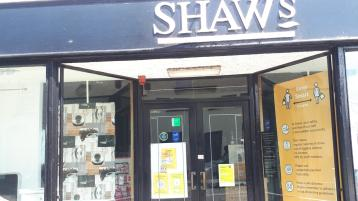 Shaws closure in Mountmellick 'an awful blow to town'
