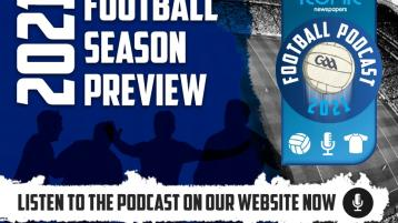 WATCH: The Iconic Newspapers 2021 GAA Football Season Podcast - PART 2