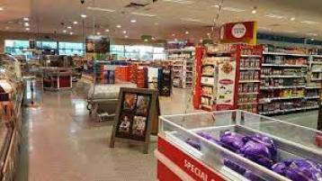 Busy Laois supermarket to build new unit for 'in-absentia' pandemic shopping