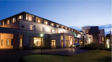 50 new jobs announced at Offaly hotel prior to reopening