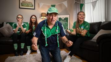 GAAGAABox is searching for the most passionate Laois hurling fans to star in new series