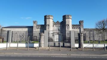 Government would not pay to upgrade 'not fit for purpose' prisoner complaints system in Portlaoise and other jails