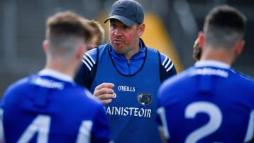 Four changes to Laois team to take on Down in league relegation playoff