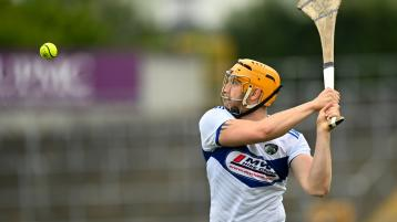 Spirited second half revival not enough as Laois hurlers suffer defeat in Belfast