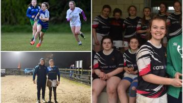 Portlaoise RFC players selected for Irish and Leinster Rugby panels