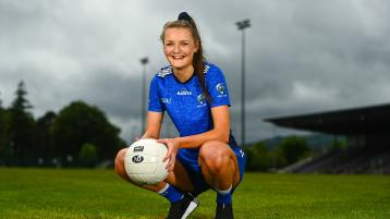 CONFIRMED: Date, time and venue confirmed for Laois Ladies footballers National league final