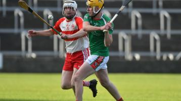 Bowe to the fore as Rathdowney/Errill cruise to 2020 Intermediate hurling crown