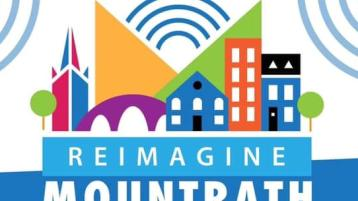 Reimagine Mountrath - Hopes and dreams sought for roadmap for Laois town