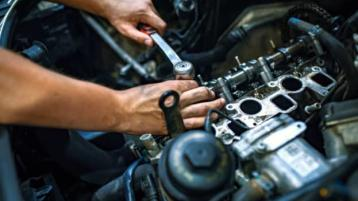 JOB OPPORTUNITY: Fully qualified Motor Mechanic required
