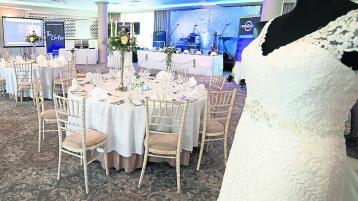 Wedding Fair at The Killeshin Hotel this weekend