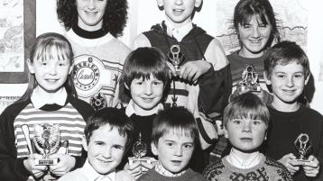 MEMORY LANE IN PICTURES: Who you know in these Laois Leinster Express nostalgia photos?