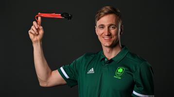 Portarlington's Ryan breaks Irish record in impressive Olympic display