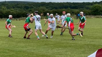 WATCH Highlights of the Ballinakill GAA hurling festival in Laois