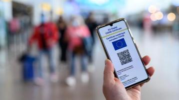 Digital COVID Certificate self-service online portal goes live