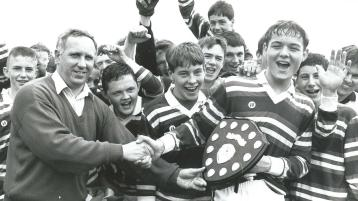 MEMORY LANE: Blast from the past from the Leinster Express Laois sports photos vault