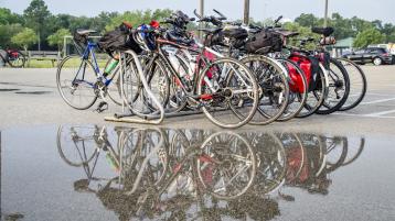 Portarlington parents demand safer cycle routes