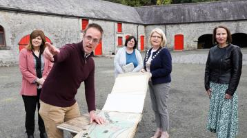 Laois Heritage's free online course tells you the secrets of where you live
