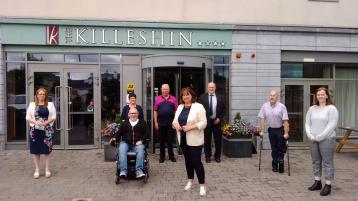 Physical Impairment Ireland