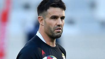 British and Irish Lions ring changes for South Africa test