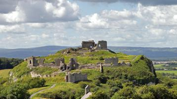 Laois top spots advertised to entice Ireland's staycation tourists