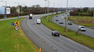 Garda UPDATE on M7 / M8 roads after fatal crash up in Laois