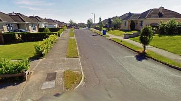 Portlaoise estate nearly 30 years waiting to be taken on by Laois County Council