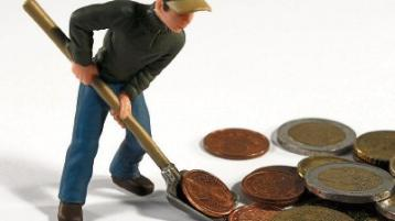 Making Cents: Four ways to protect your savings from inflation