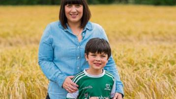 Top marks helped Therese from Laois reshape her life