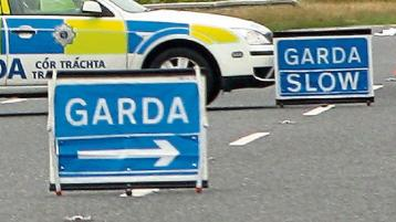 Laois Gardaí renew appeal after fatal M7/M8 crash causes extended motorway closure