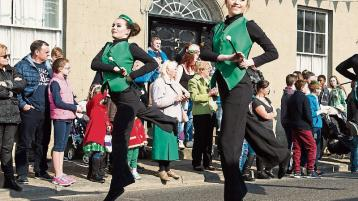 Four day festival announced for Laois town