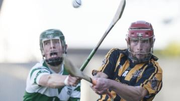 Camross breeze to opening round league victory over Borris-Kilcotton