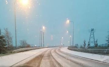 """Met Eireann warns next week will be """"very cold"""" with sharp frosts"""