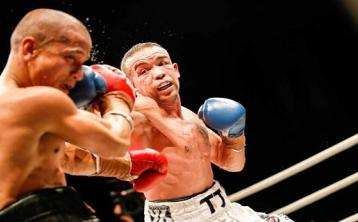 WATCH - TJ Doheny retains world title with 11th round stoppage of Ryohei Takahashi