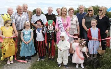 Laois community rallies to support Festival of the Mountain 'in hour of need'