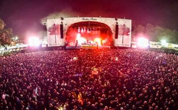 No ticket for sold-out Electric Picnic? Here's how you can still go