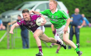 GAA - Munnelly finishes top of Laois SFC scoring charts after Cahillane spurns late goal chance