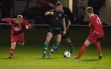 Portlaoise drawing no comfort as St James Gate leave with a point
