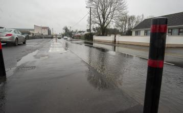 N80 and other roads remain closed following Mountmellick flooding